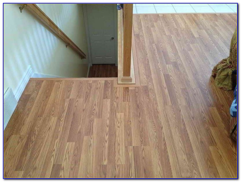 Easiest Flooring To Install In Kitchen