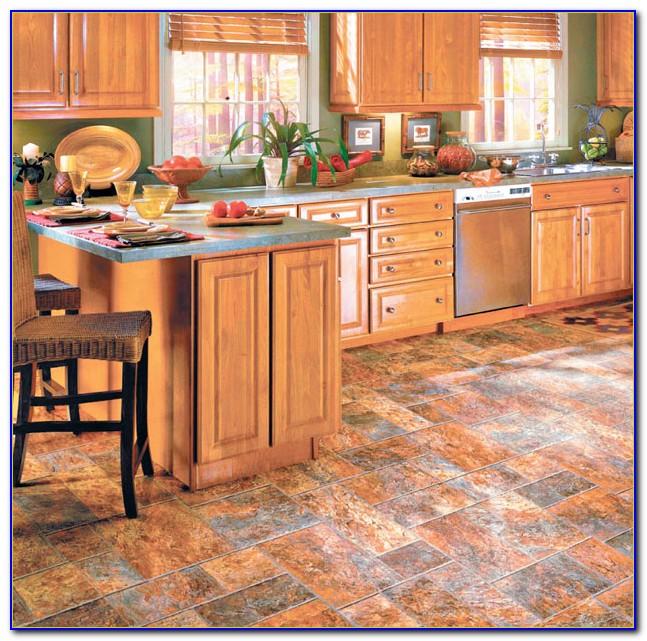 Easiest Kitchen Floor To Keep Clean