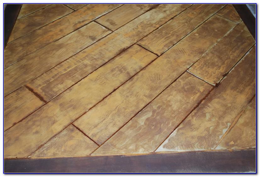 Engineered Hardwood Flooring On Concrete