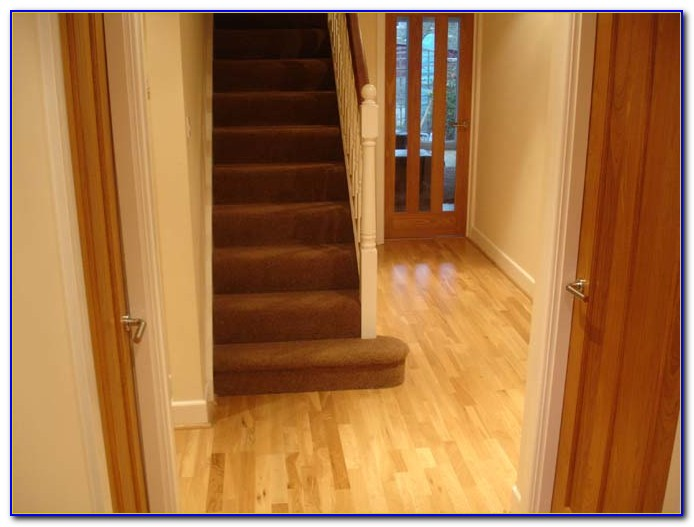 Engineered Hardwood Flooring Or Laminate