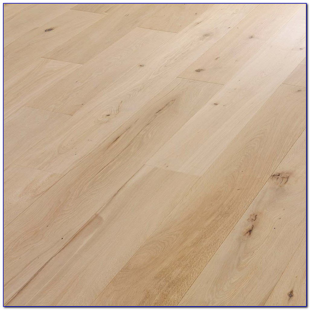Engineered Unfinished Wood Flooring