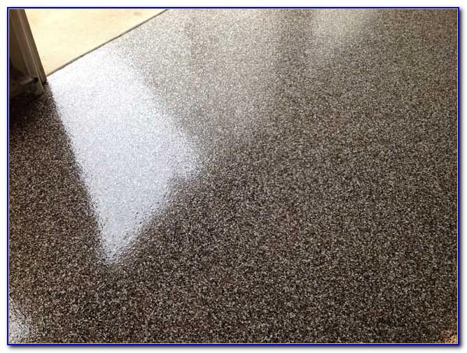 Epoxy Floor Color Flakes