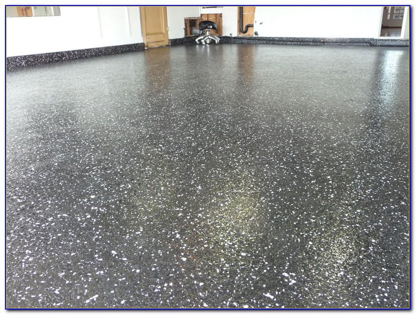 Epoxy Garage Floor Coating Pros And Cons
