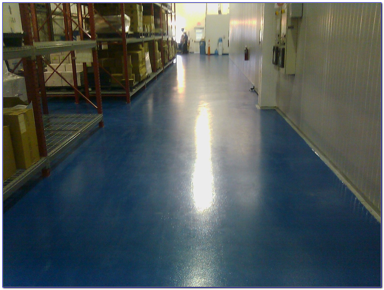 Epoxy Self Leveling Floor Compound