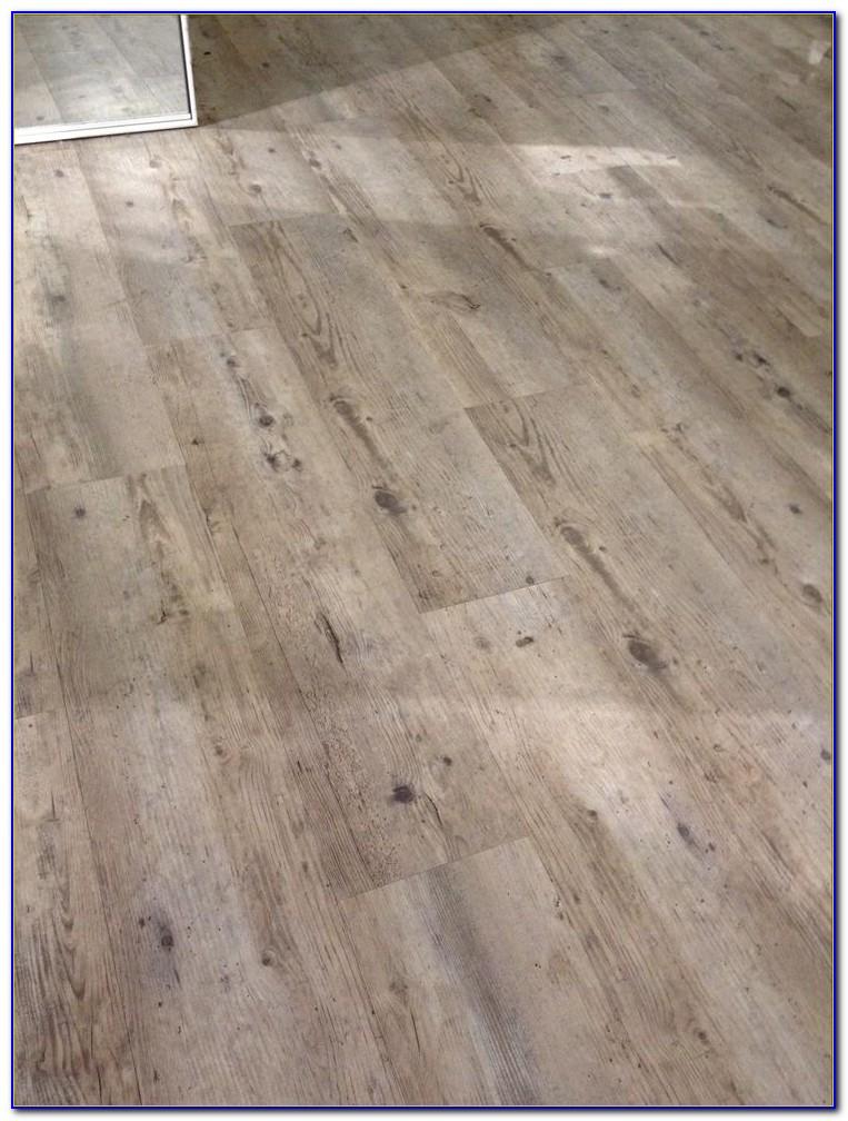 Fitting Hardwood Flooring On Concrete