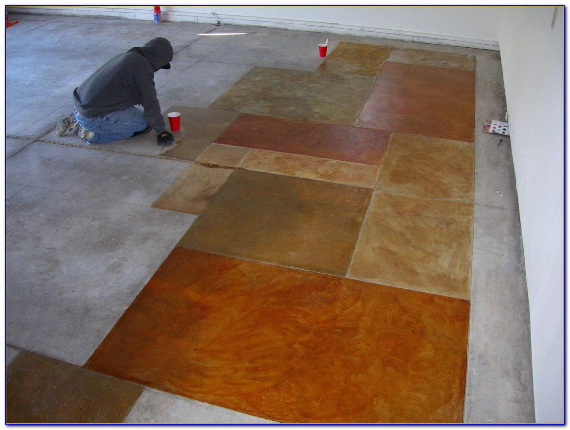 Floating Floor Insulation On Concrete