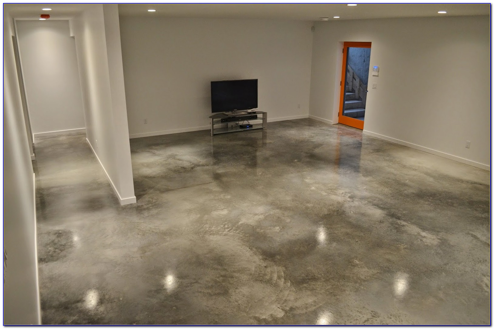 Floating Floor On Concrete Problems