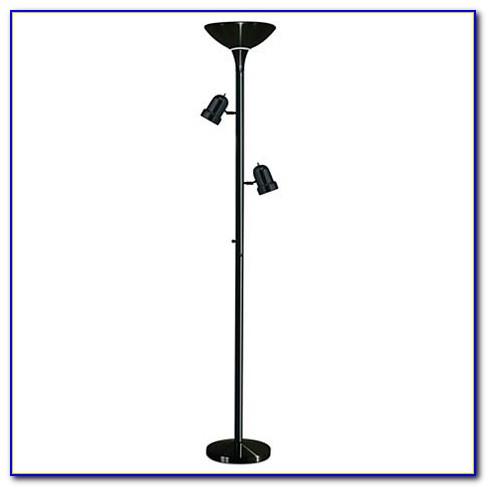 Floor Lamp With Dimmer Target