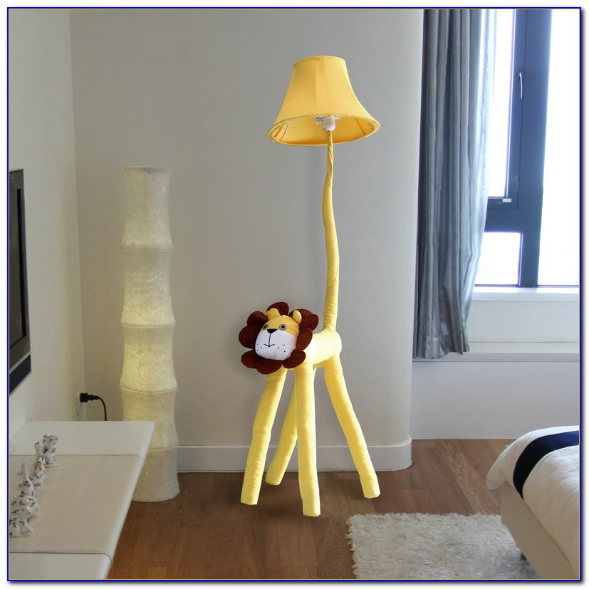 Floor Lamps For Baby Boy Nursery