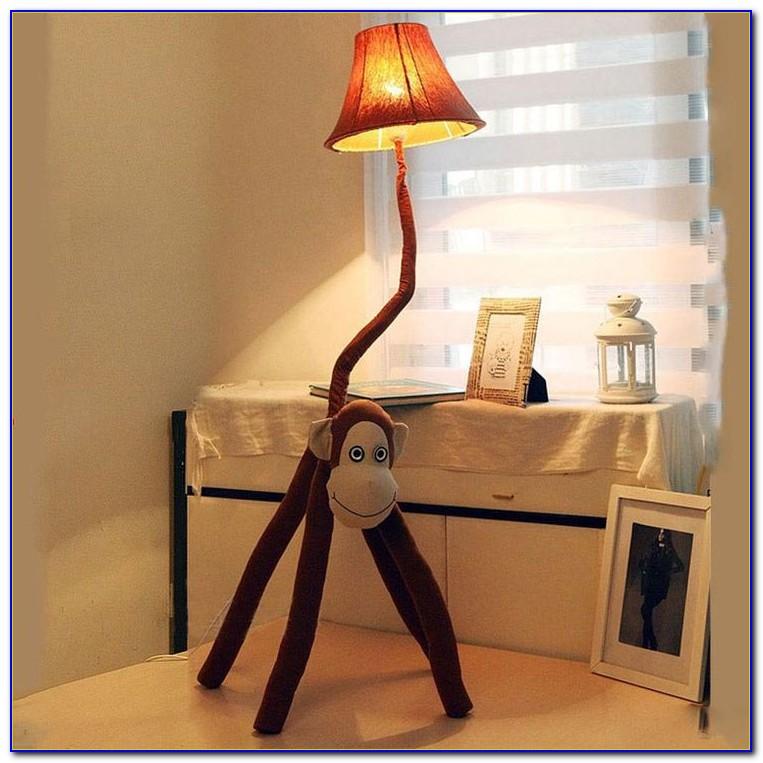 Floor Lamps For Baby Room