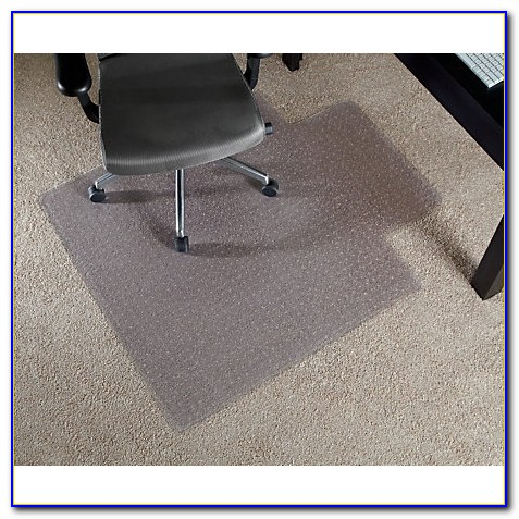 Floor Mats For Office Chairs On Carpet Uk