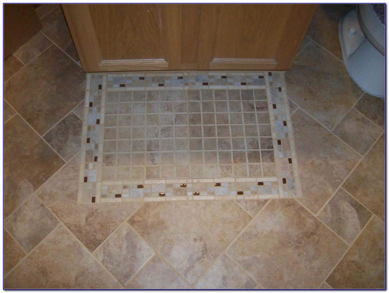 Floor Tile Design Ideas In India