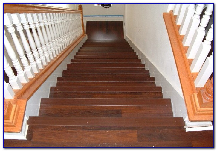 Flooring For Hall Stairs And Landing