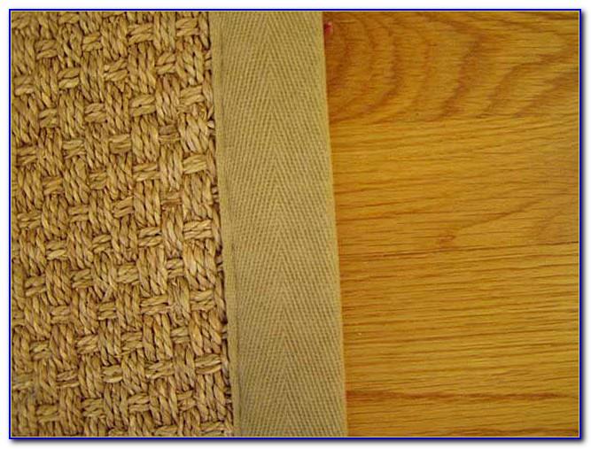 Foam Backed Rugs On Hardwood Floors
