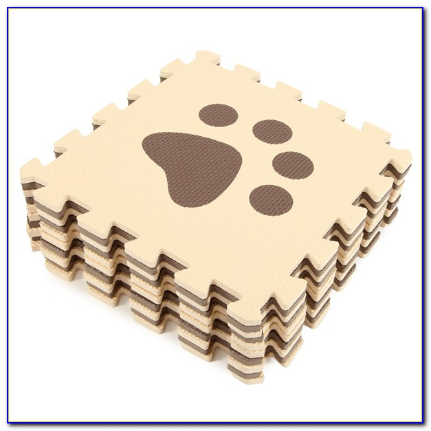 Foam Floor Puzzle Mat Uk