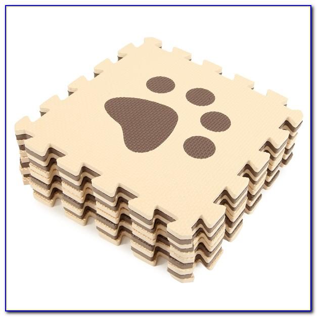Foam Floor Puzzle Mat Uk