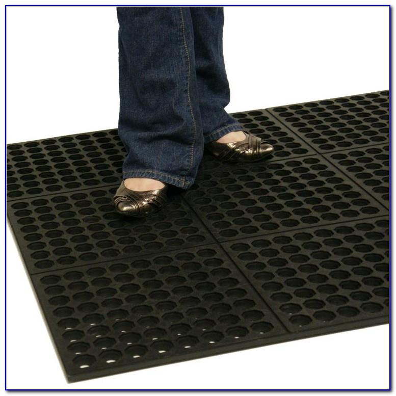 Foam Rubber Kitchen Floor Mats
