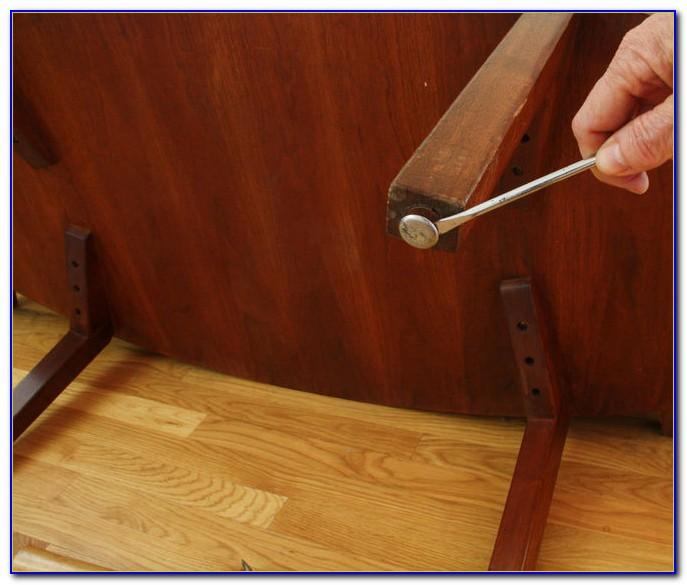 Furniture Glides Wood Floors