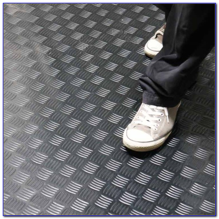 Garage Floor Containment Mats Canada