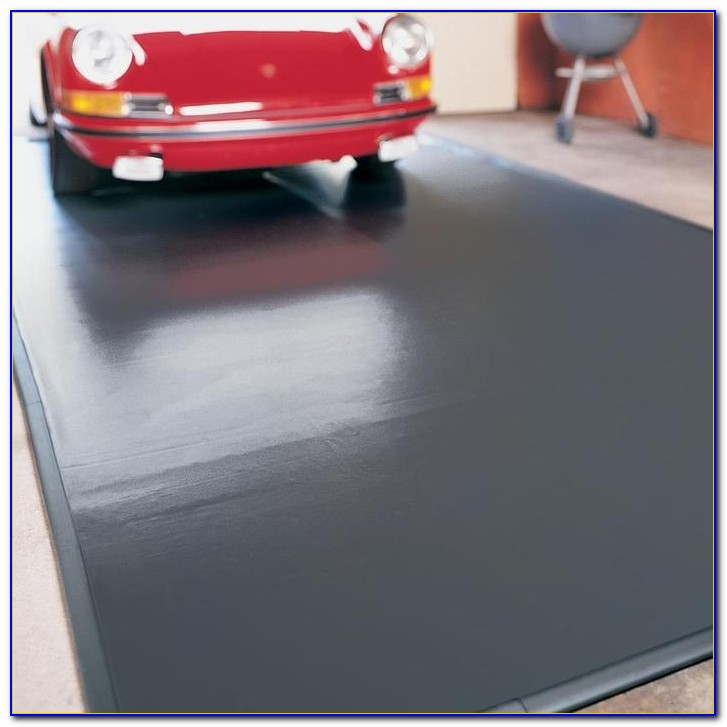 Garage Floor Mats For Snow And Water