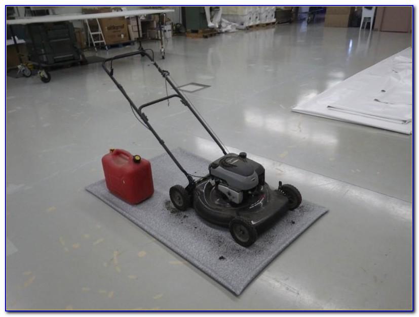 Garage Floor Mats For Snow Canada