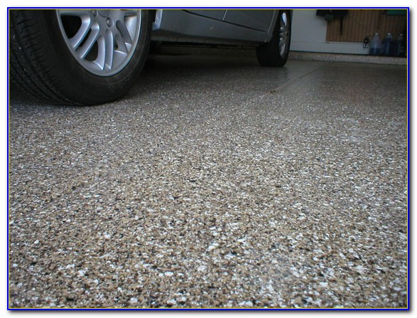 Garage Floor Paint Epoxy Uk