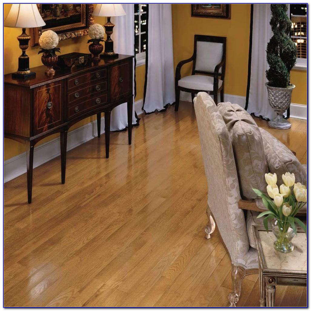 Gunstock Oak Wooden Flooring