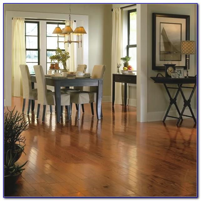 Gunstock Red Oak Hardwood Flooring