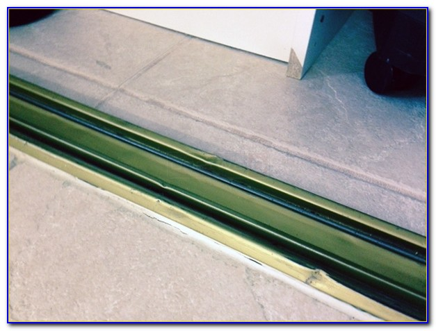 Hafele Sliding Door Floor Track