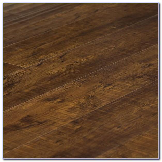 Hand Scraped Laminate Wood Flooring