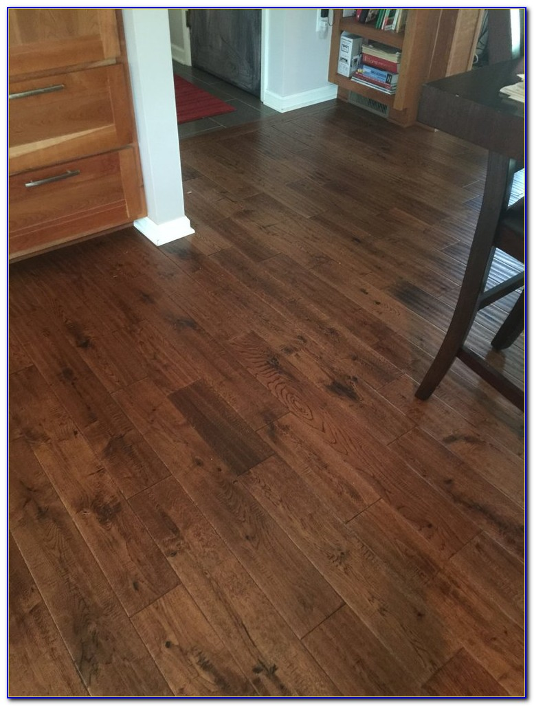 Hardwood Floor Repair Buffalo Ny