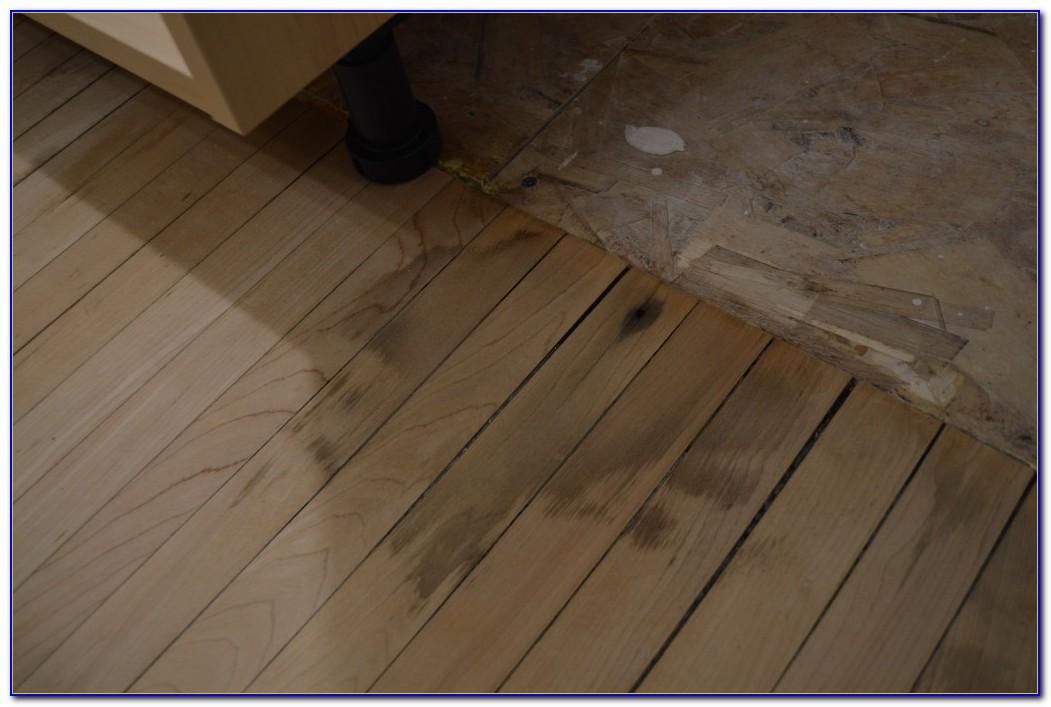 Hardwood Floor Water Damage Insurance