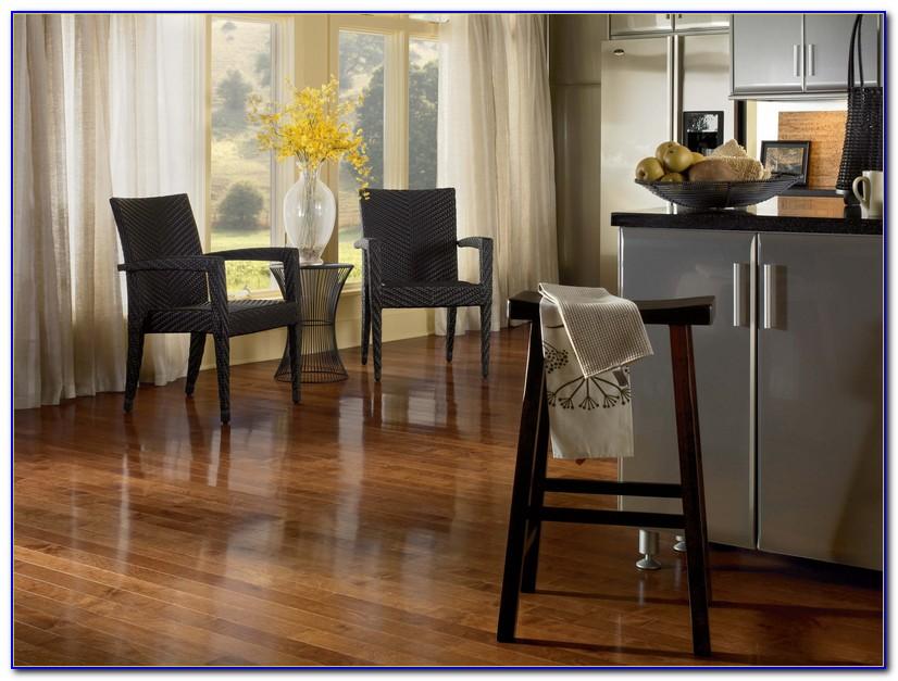 Hardwood Flooring Installation In Mississauga