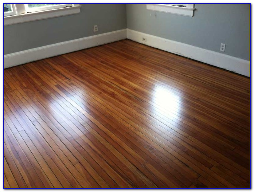 Hardwood Flooring Refinishing Greenville Sc