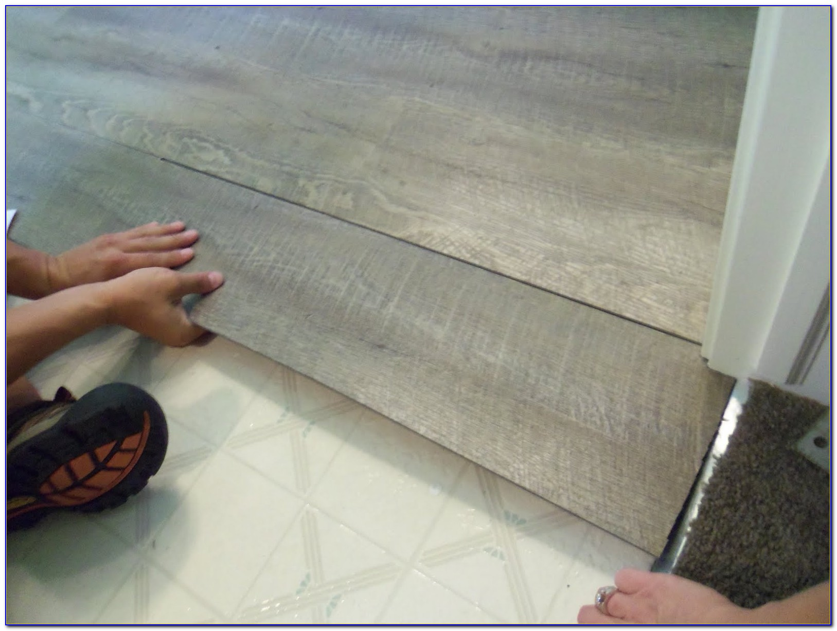 How Thick Is Allure Ultra Vinyl Plank Flooring
