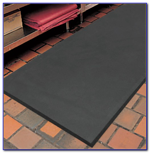 How To Clean Rubber Kitchen Floor Mats
