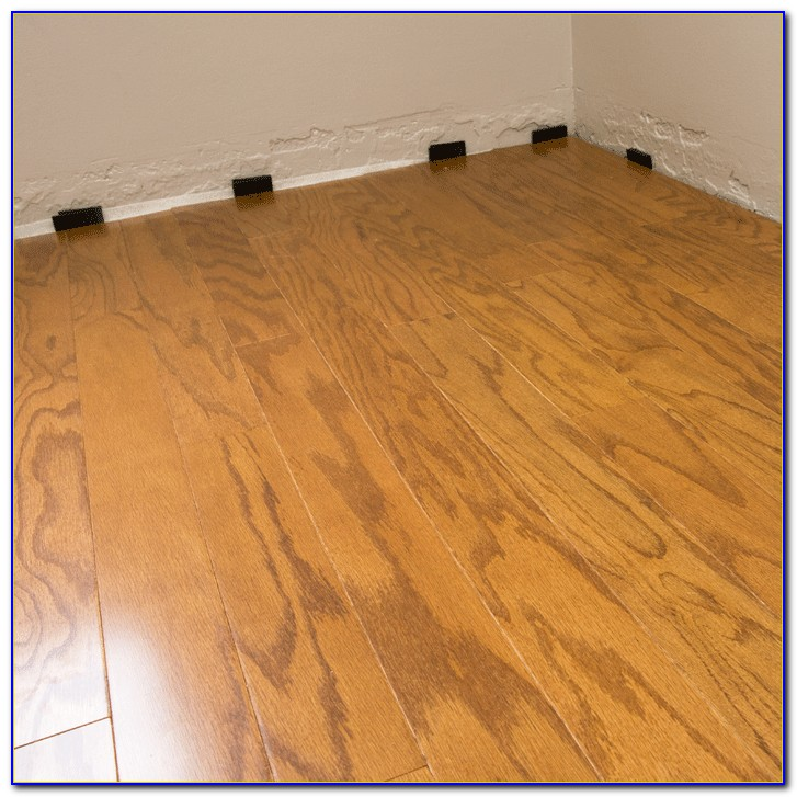Installing Engineered Hardwood Floors On Concrete
