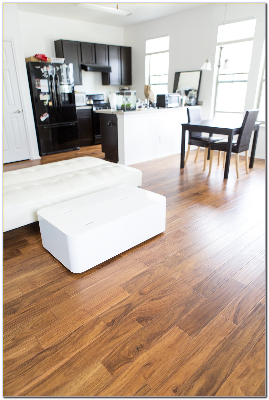 Installing Engineered Hardwood Floors On Plywood