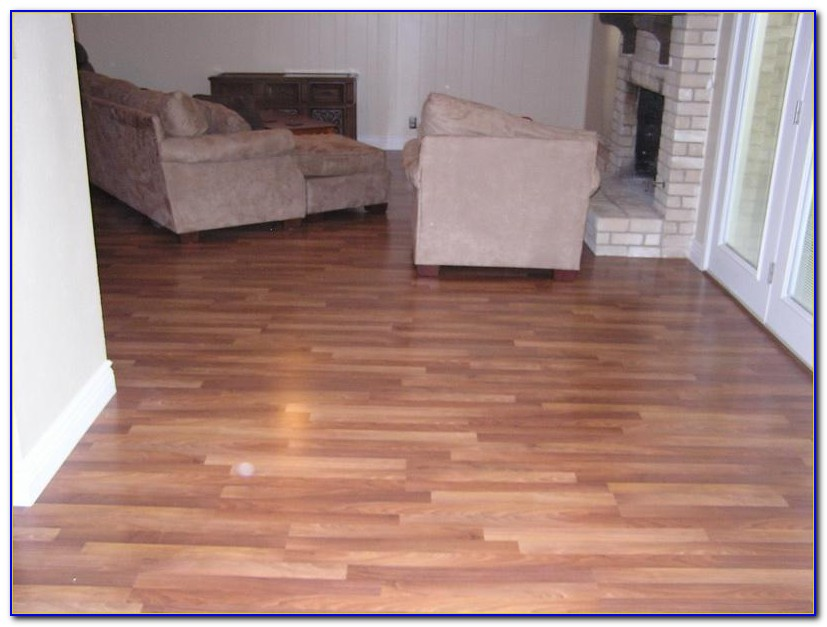 Installing Hardwood Floors Yourself Video