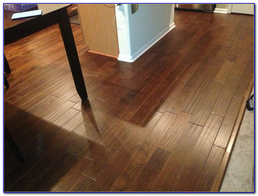 Installing Your Own Engineered Hardwood Floors
