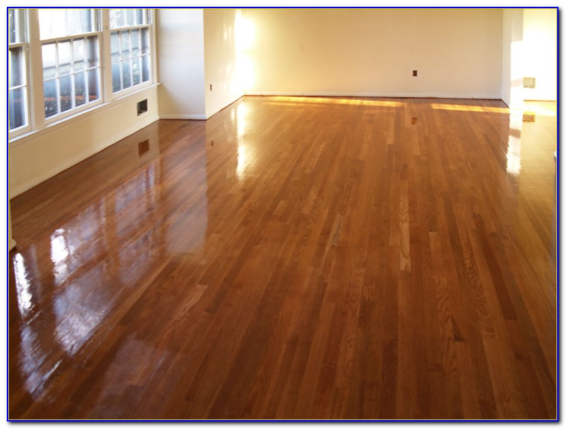 Installing Your Own Hardwood Floors