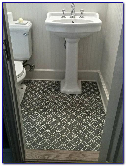 Interlocking Ceramic Wall Tiles