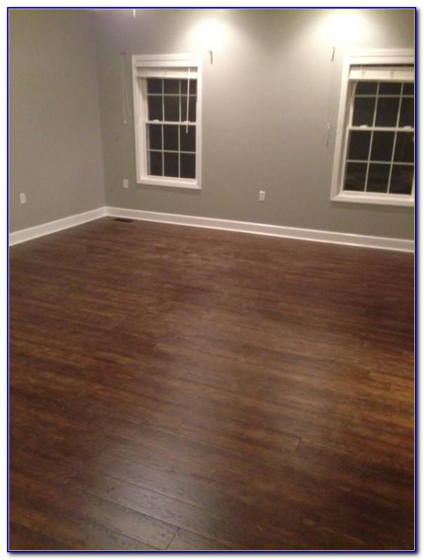 Kensington Manor Laminate Flooring Cleaning