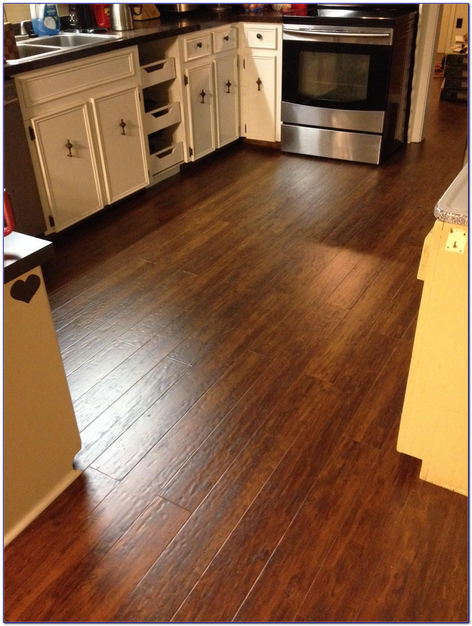 Kensington Manor Laminate Wood Flooring