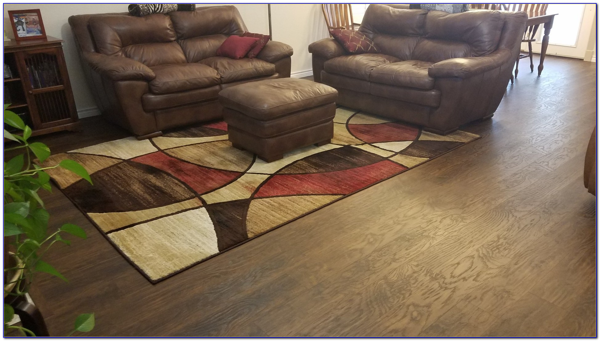 Laminate Flooring Installation San Antonio