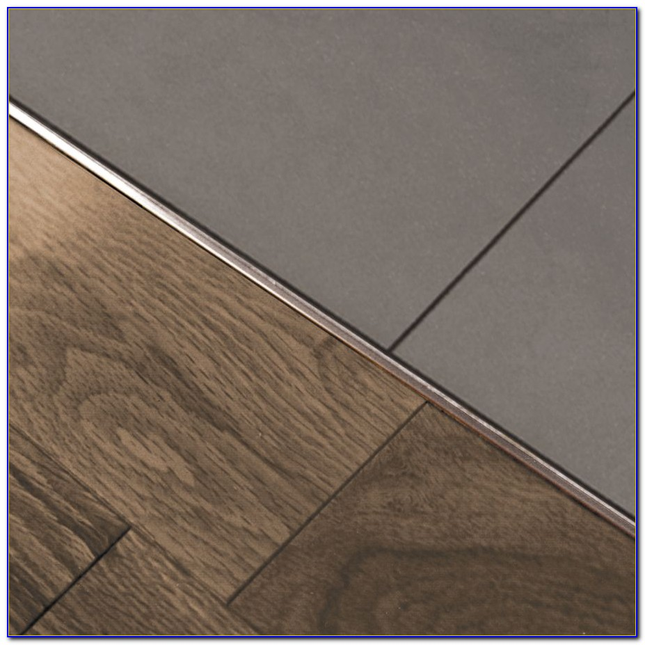 Laminate Flooring Transition Strip Types