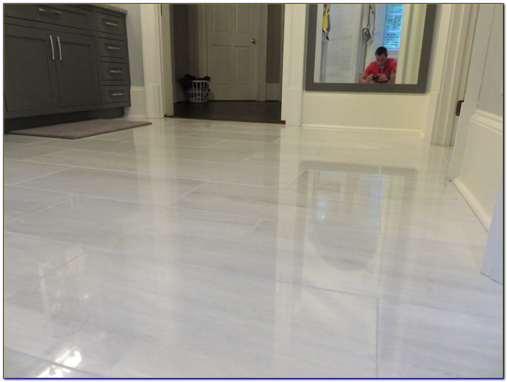 Leveling Floor For Tile Installation