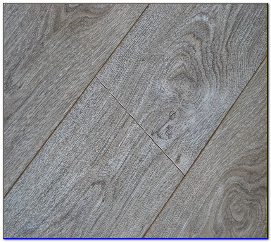 Light Gray Wood Laminate Flooring