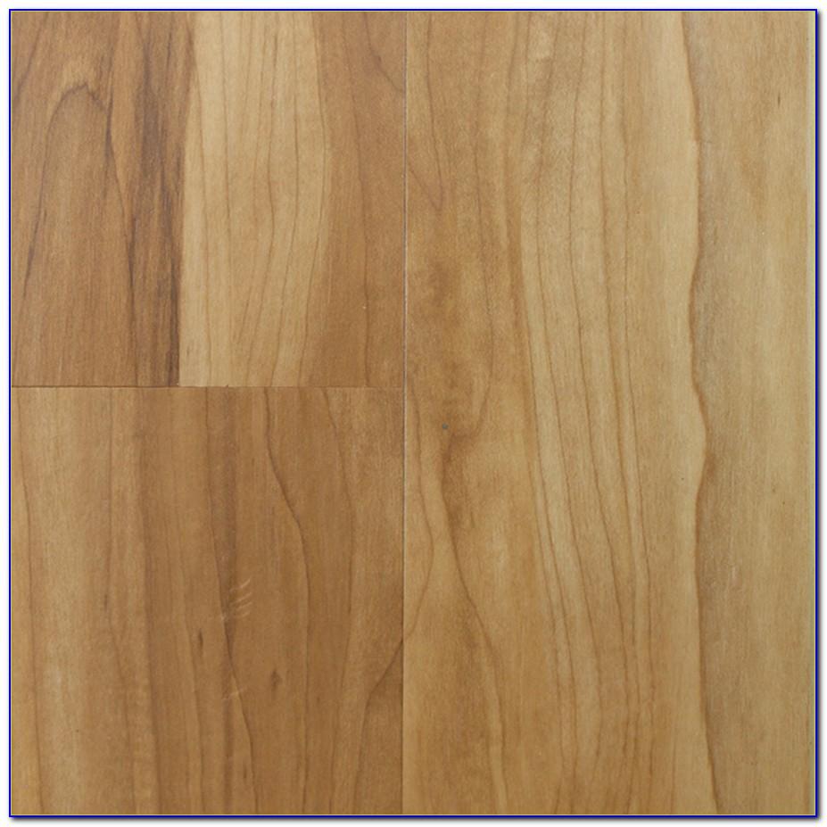 Locking Vinyl Plank Flooring Installation