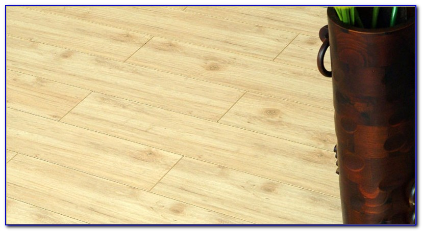Maintenance For Laminate Flooring